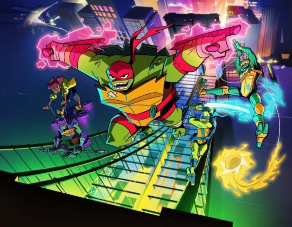 El ascenso de las tortugas ninja mutantes adolescentes 7-600x465