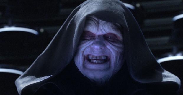 Rumor: ¿El Emperador Palpatine regresa en Star Wars: Episodio IX?