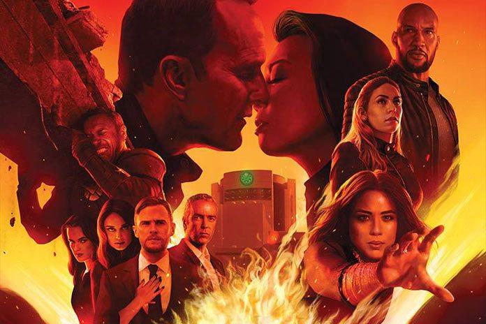Rumor: Marvel's Agents of SHIELD renovado para la sexta temporada