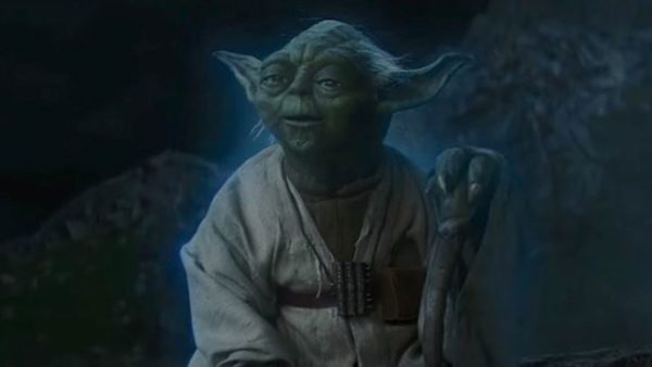 Rumor: Yoda aparecerá en Star Wars: Episodio IX