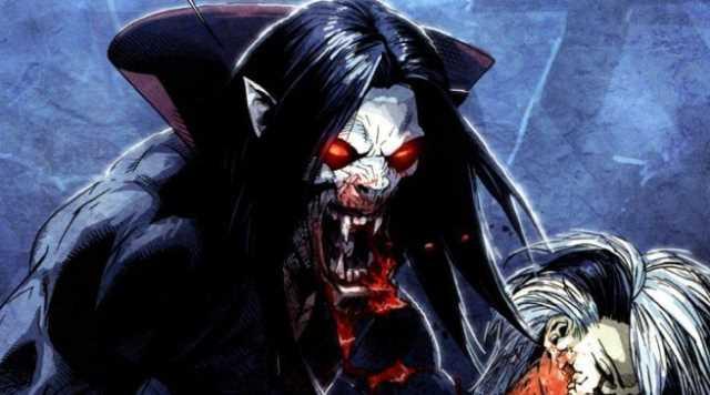 Rumor: el spin-off de Spider-Man Morbius contará con un villano recién creado