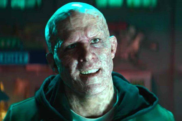 Ryan Reynolds recibirá el primer crédito de guión en Deadpool 2