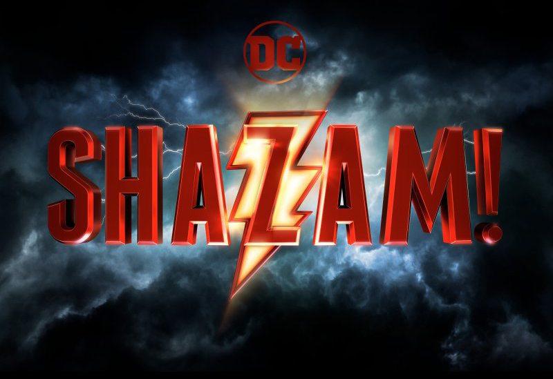 ¡Warner Bros. y DC envuelven la producción en Shazam!