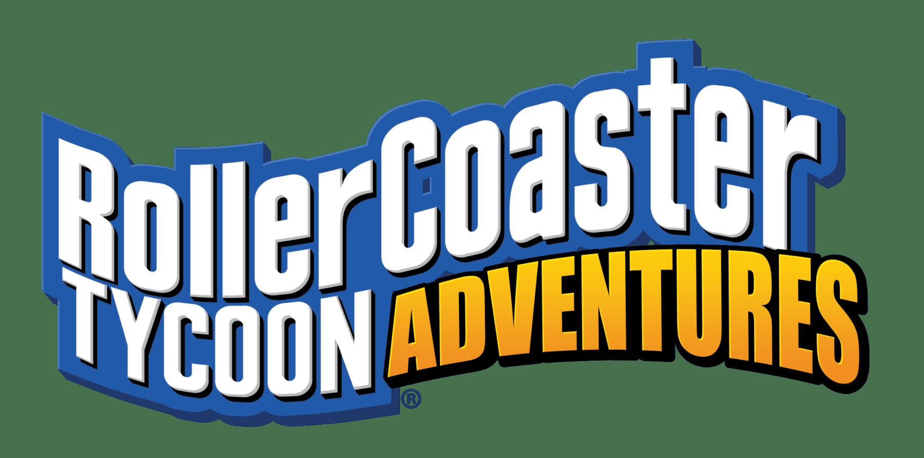 Se anuncia la fecha de lanzamiento de RollerCoaster Tycoon Adventures