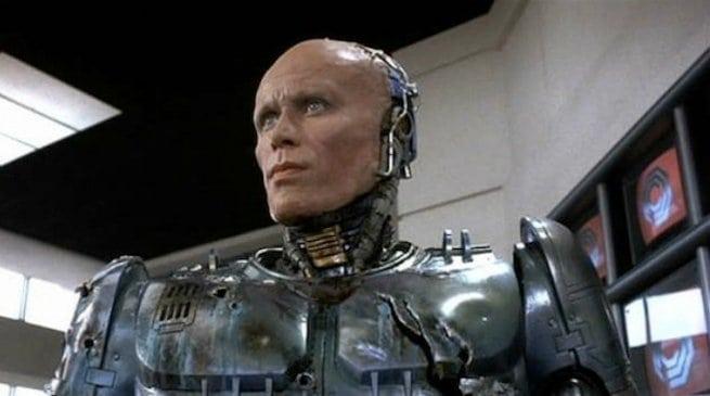 Según los informes, Peter Weller rechaza las devoluciones de RoboCop de Neill Blomkamp