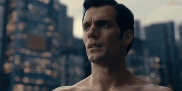 Según los informes, el regreso de Superman ocurrió mucho antes en el corte de la Liga de la Justicia de Zack Snyder