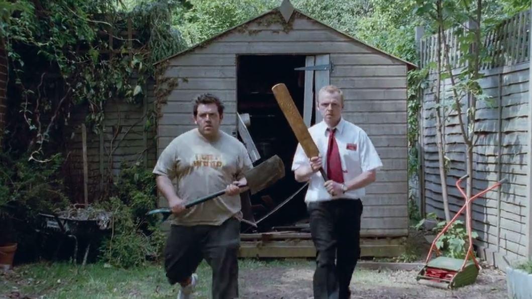 Simon Pegg y Nick Frost's Slaughterhouse Rulez contarán con un monstruo subterráneo