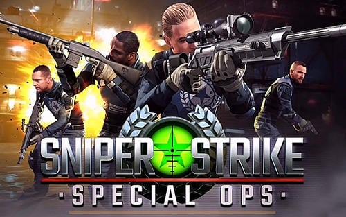 Sniper Strike: Special Ops alcanza los 10 millones de descargas, se revelaron detalles del evento de Halloween