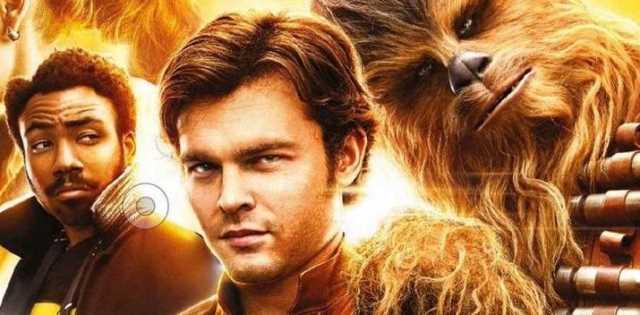 Solo: Una historia de Star Wars se estrena antes en el Reino Unido