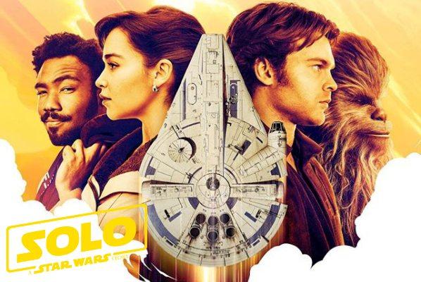 Solo: un coguionista de Star Wars Story habla sobre el cameo sorpresa y posibles apariciones futuras