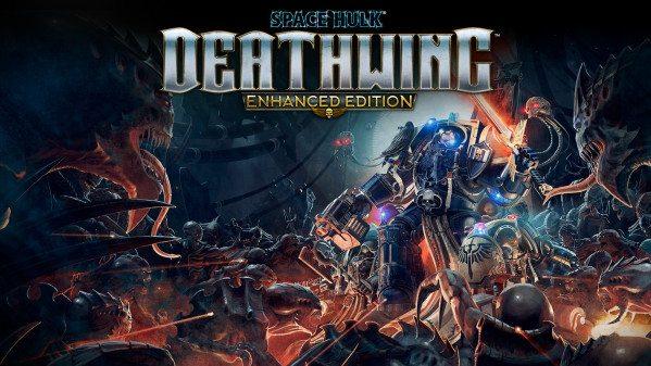 Space Hulk: Deathwing Enhanced Edition llega a la consola y PC este mes de mayo