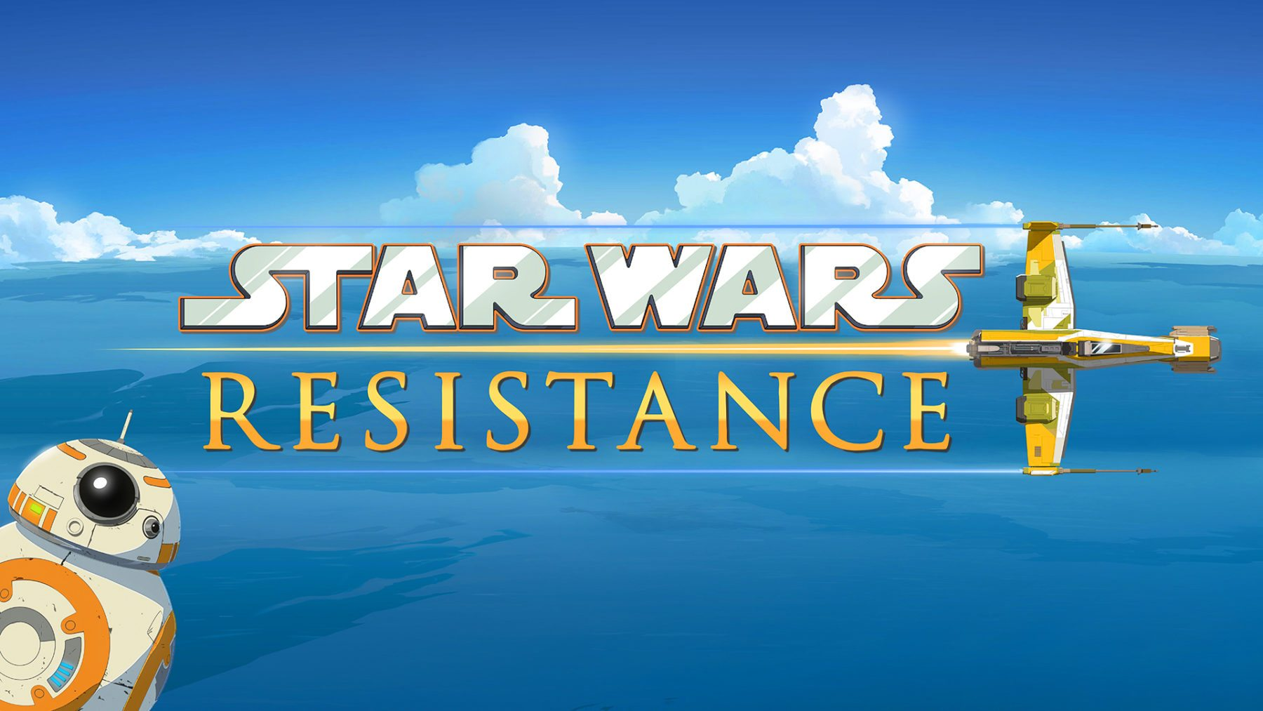 Star Wars Resistance obtiene un avance extendido