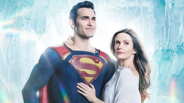 Superman y Lois obtienen un pedido en serie en The CW