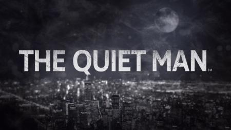 The Quiet Man llega a Playstation 4 y Steam