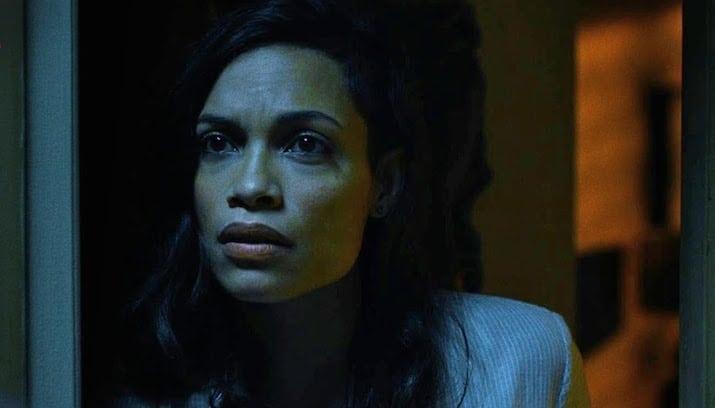 USA Network da orden de serie a Briarpatch protagonizada por Rosario Dawson