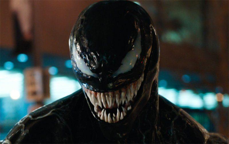 Venom será calificado PG-13 ya que Sony todavía espera un crossover Spider-Man / MCU