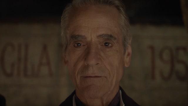 Watchmen Temporada 1 Episodio 1 - ¡¿Qué pensaste ?!