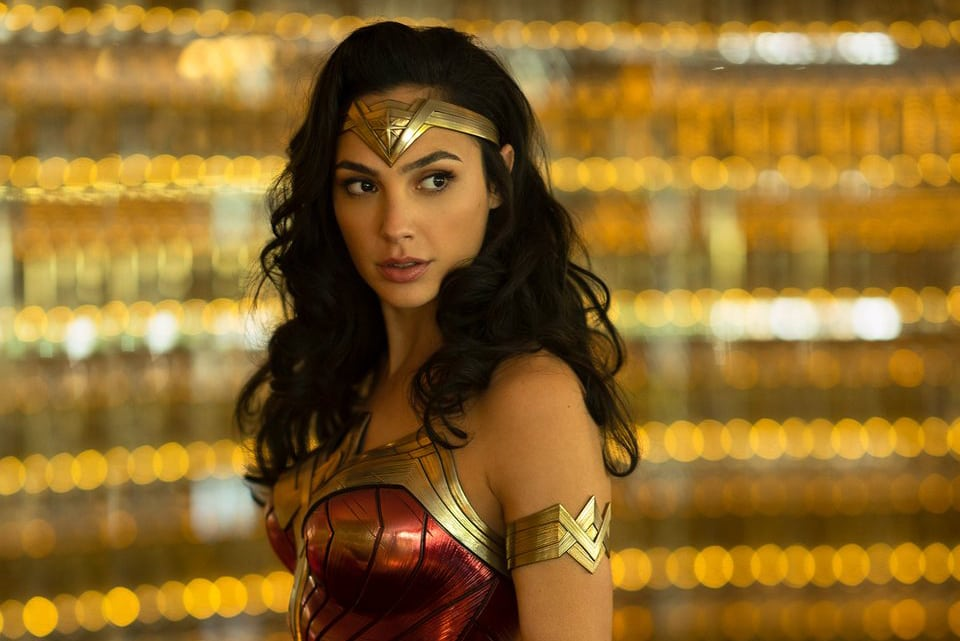 Wonder Woman 1984 se ve 'alucinante', dice la directora Patty Jenkins