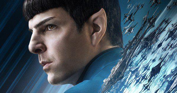 Zachary Quinto dice que hay tres guiones competitivos para la próxima película de Star Trek
