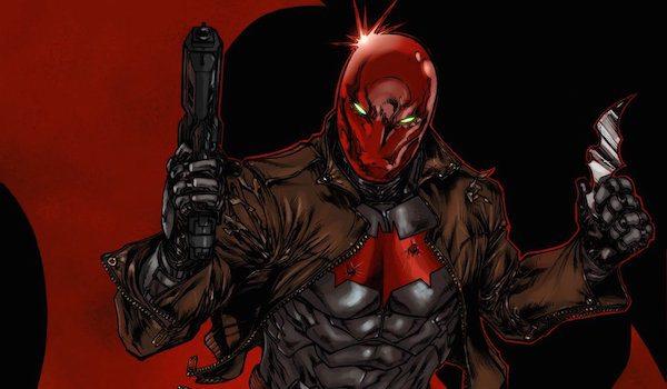 Jason Todd viene a la serie de televisión Titans de DC