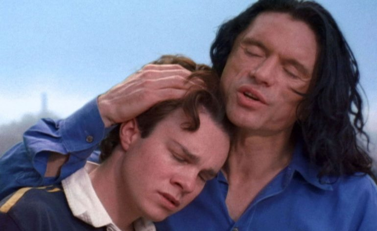 Tommy Wiseau quiere llevar The Room a Broadway