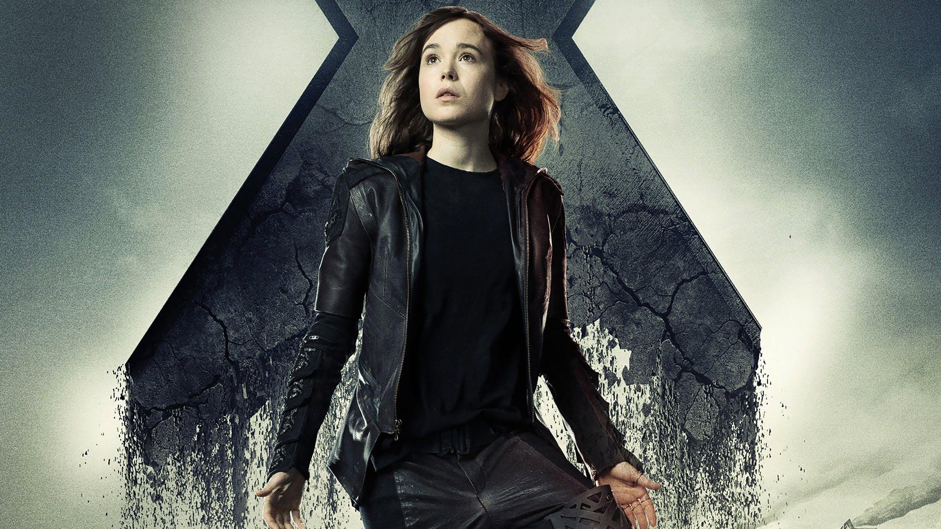 A Ellen Page le encantaría volver a interpretar el papel de Kitty Pryde para la película spin-off X-Men de Tim Miller