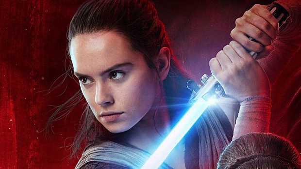 Daisy Ridley dice Star Wars: The Last Jedi muestra que Rey es solo un