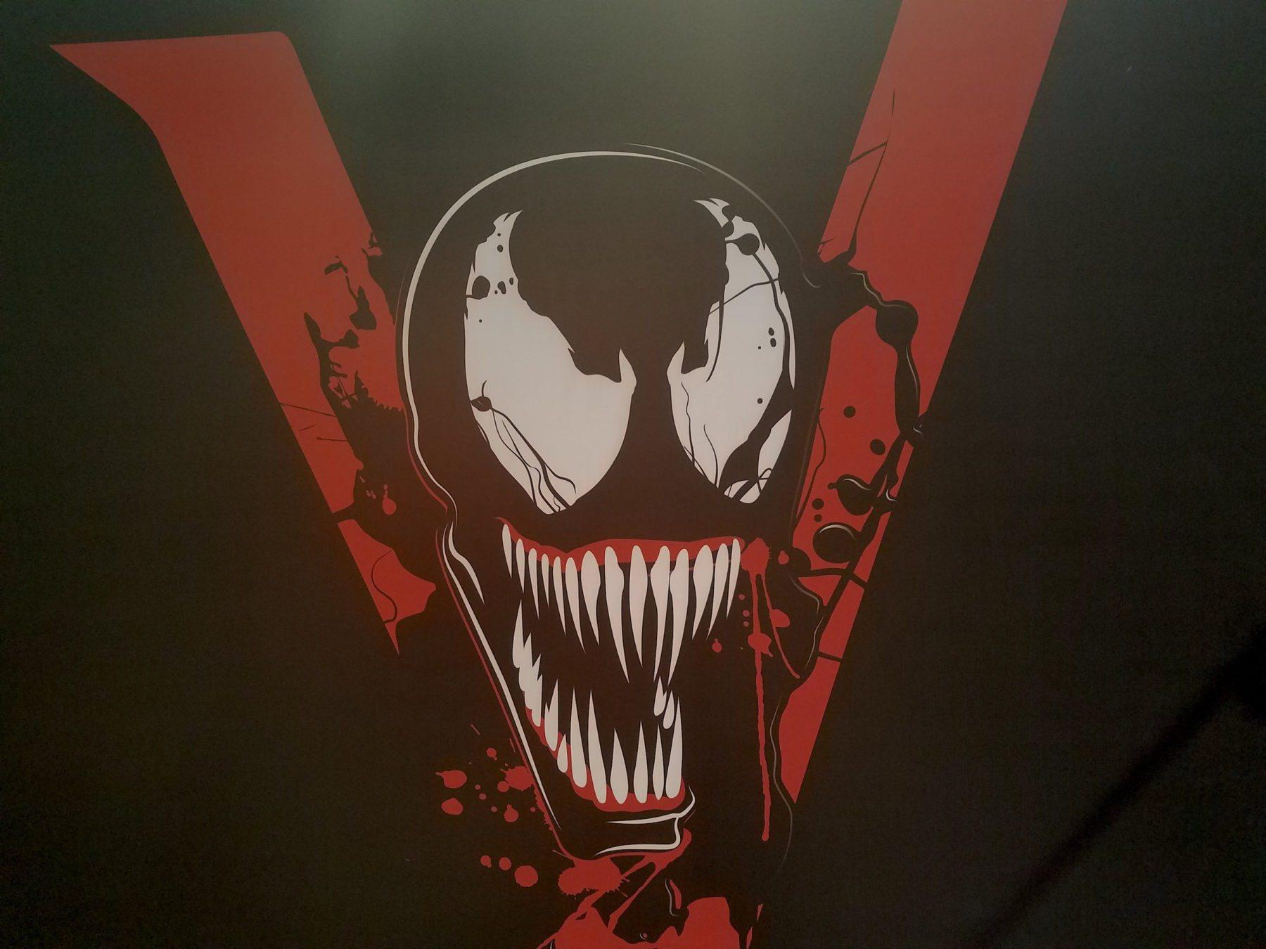 Tom Hardy y Michelle Williams vistos en el set de video de Venom, surgen nuevos rumores de personajes