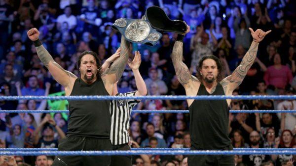 Resumen del Wrestling Daily News - Campeón de Tag Team arrestado por DUI, nuevo campeón estadounidense coronado, WWE confirma el fichaje de tres superestrellas