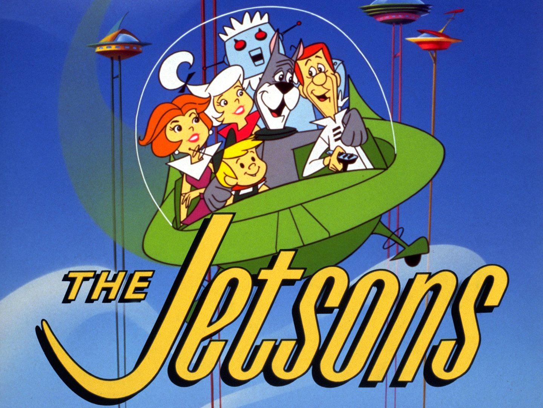 a cabeza de ABC Fala sobre a serie de acción en directo dos Jetsons