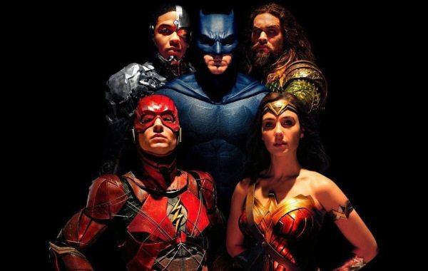 The Week in Spandex: el nuevo jefe de DC Films, Wonder Woman 2 será 'totalmente diferente', Avengers: Infinity War detalles, Jodie Foster critica películas de superhéroes y más