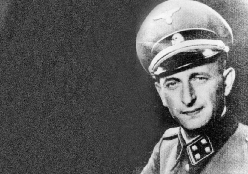 Serie de cazadores nazis The Chase en desarrollo