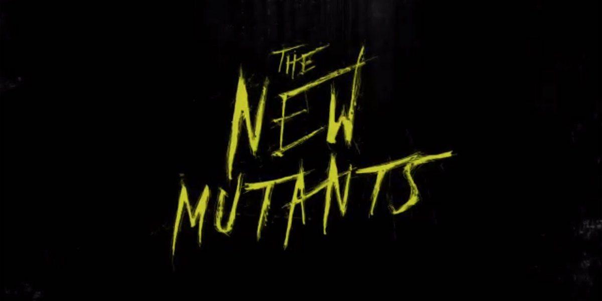 Los teasers del personaje New Mutants con Danielle Moonstar y la Dra. Cecilia Reyes