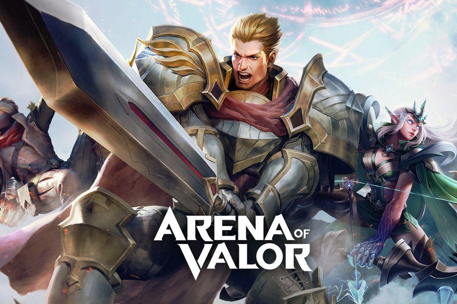 Exclusivo: escucha tres canciones de la puntuación de Arena of Valor