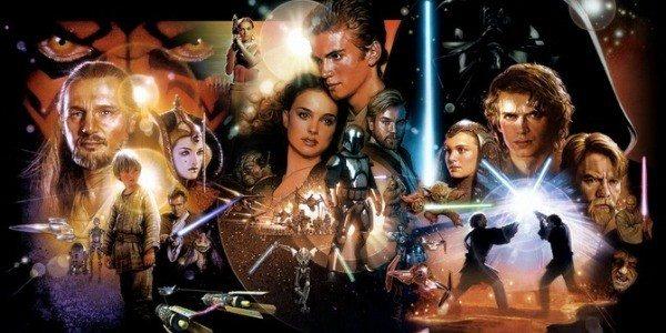 Mark Hamill dice que las precuelas de Star Wars son más originales que The Force Awakens