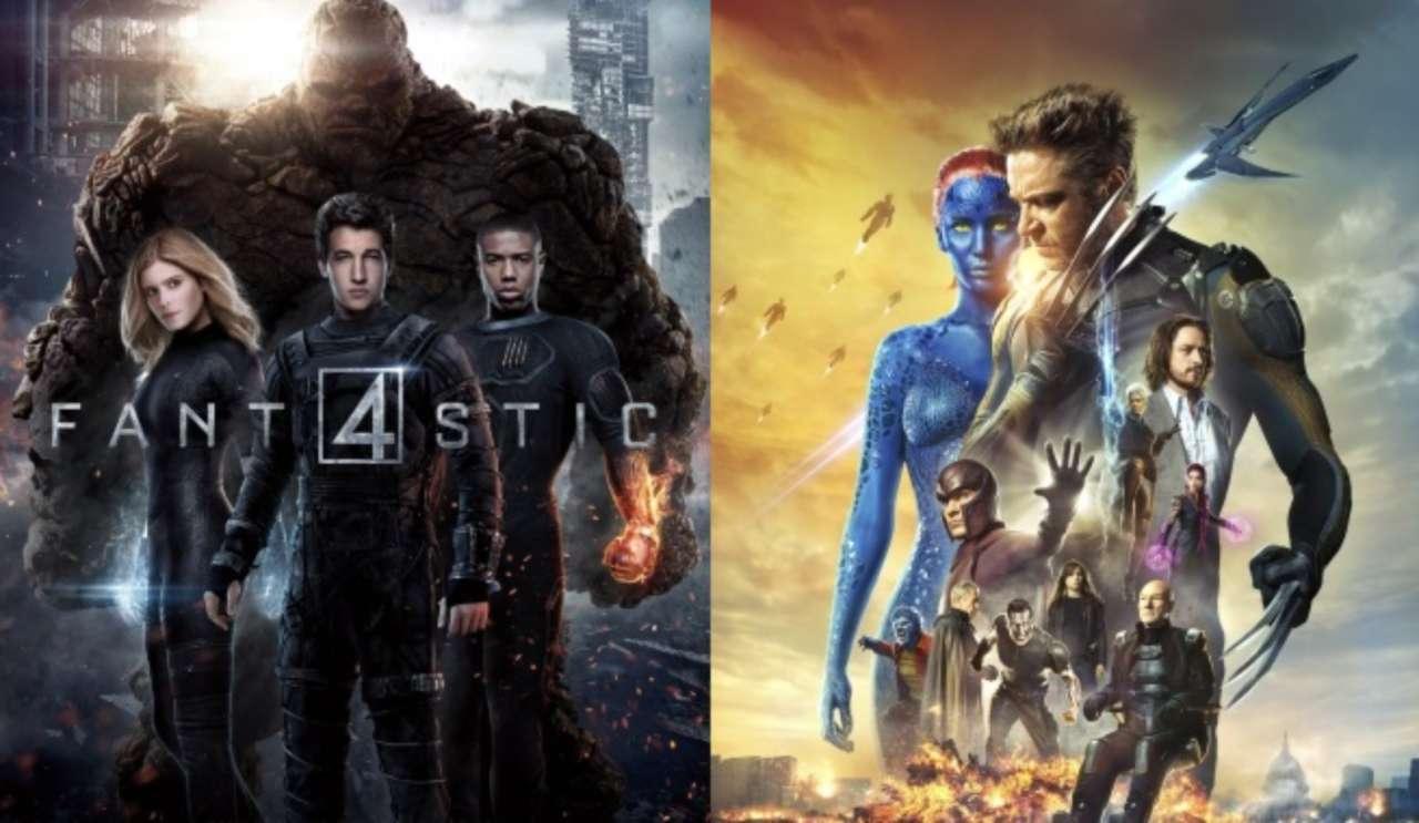 Stan Lee y Rob Liefeld comentan sobre la adquisición de X-Men y Fantastic Four por parte de Disney