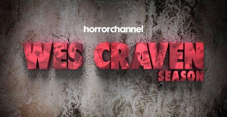 Horror Channel suena en Año Nuevo con la temporada de Wes Craven