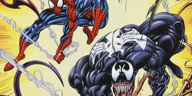 Tom Hardy confirma a Lethal Protector como la trama de Venom