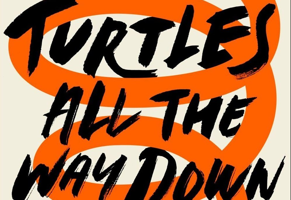 Fox desarrolla las tortugas de John Green All the Way Down para la pantalla grande