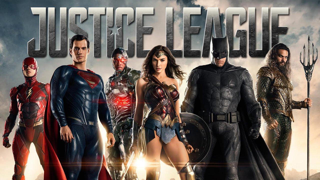 Los detalles del guión de la Liga de la Justicia abandonada han sido revelados