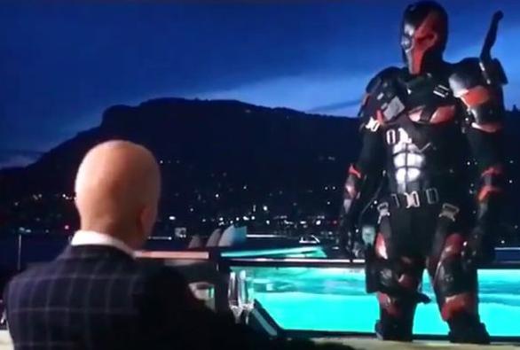 Rumor: Warner Bros. planea un arco de la historia de Legion of Doom en varias películas de DC