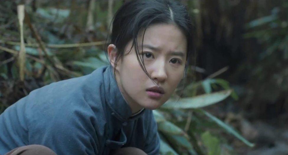 Liu Yifei elegida como Mulan en la adaptación de acción en vivo de Disney