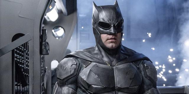 Diseñador de vestuario de la Liga de la Justicia sobre por qué se cambió el Batsuit