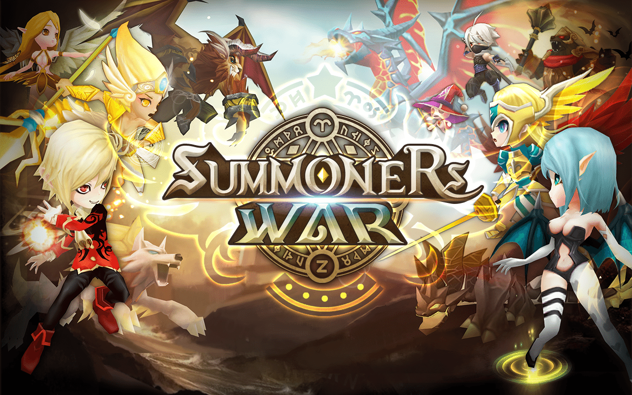 Com2us y Skybound Entertainment llevan Summoners War a los cómics y la animación