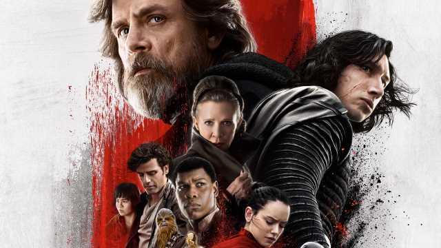 The Week in Star Wars: nueva actualización de la trilogía de Star Wars, seguimiento de la taquilla de The Last Jedi, Battlefront II revisado y más