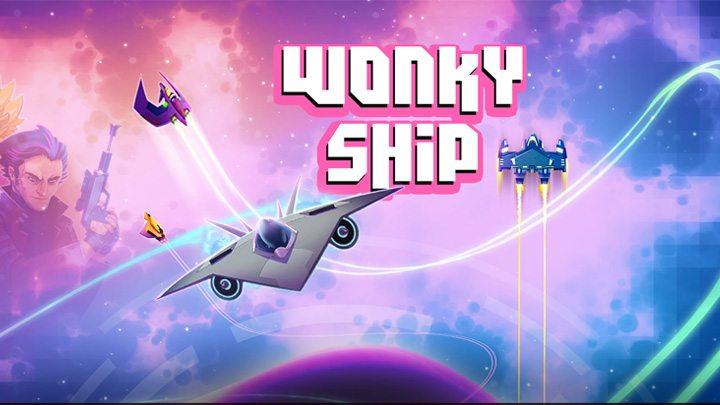 El galardonado Wonky Ship llega a Steam