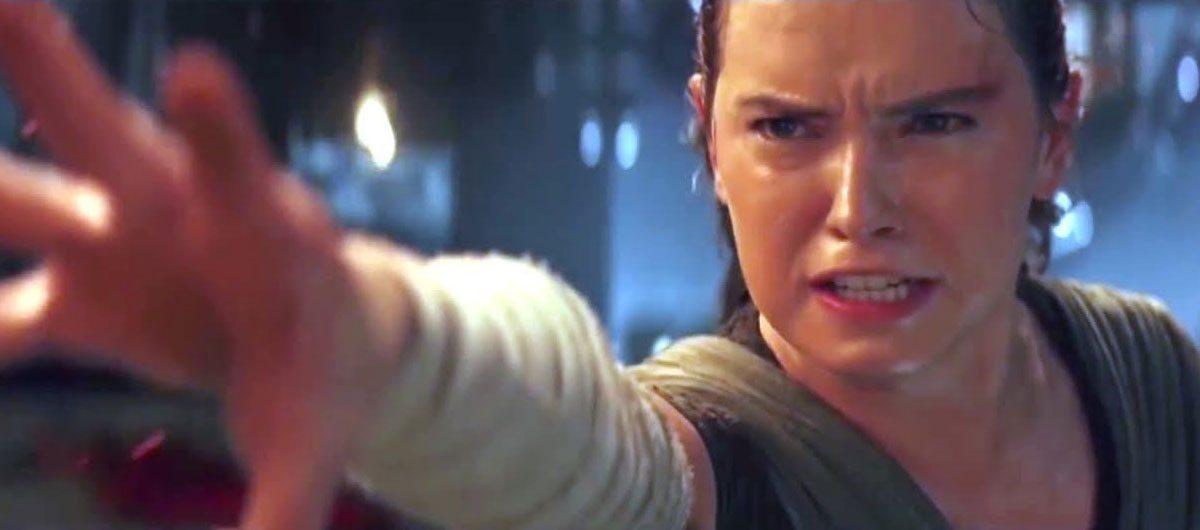 Mira dos anuncios de TV internacionales para Star Wars: The Last Jedi