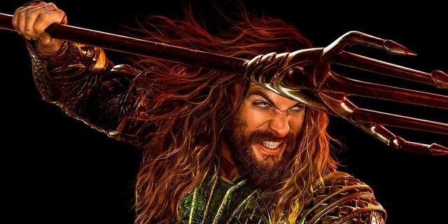 Jason Momoa defiende Justice League, dice que podrían haber sido dos películas