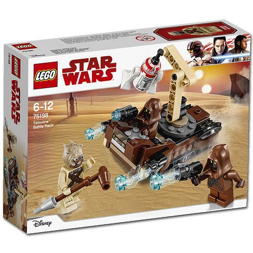 Tatooine-Battle-Pack-75198