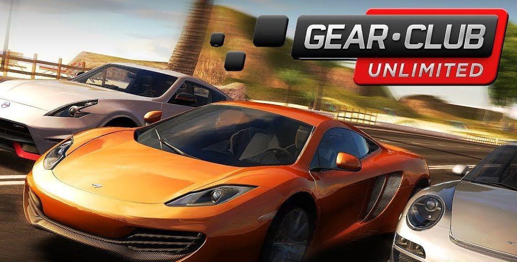 Se revela el tráiler de lanzamiento de Gear.Club Unlimited para Nintendo Switch